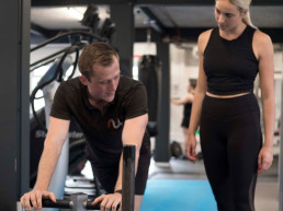 Personal Trainer in Kentish Town