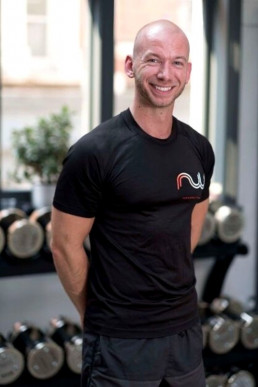 personal trainer in Highgate and Archway